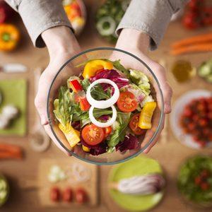 Confecção & Nutrição