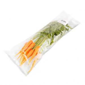 cenoura mini normal