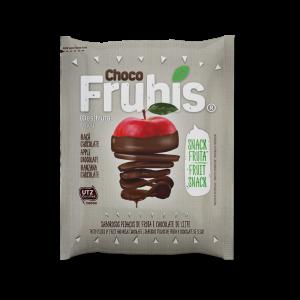 Frubis Choco Leite Maca