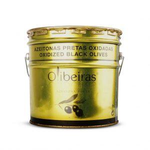 azeitonas pretas olibeiras