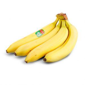 bananas del monte