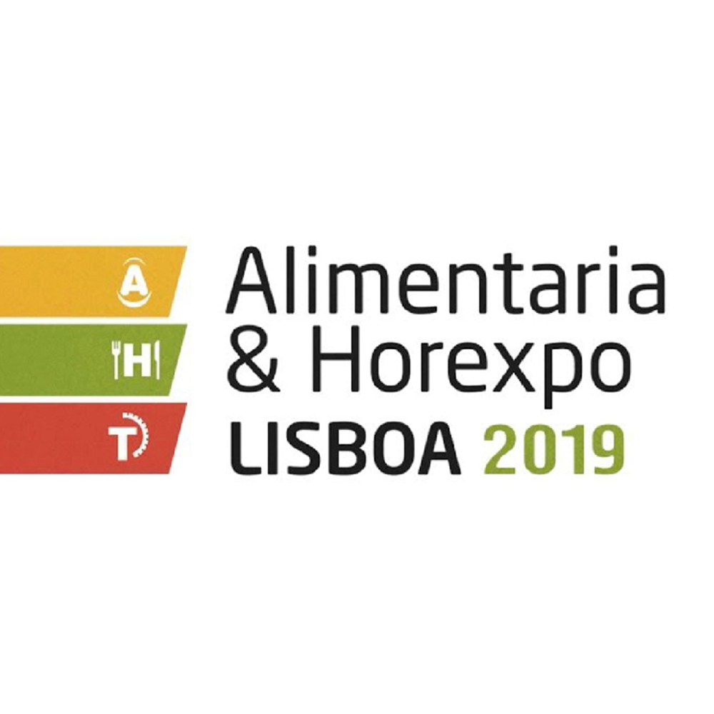 Alimentaria & Horexpo Lisboa 2019