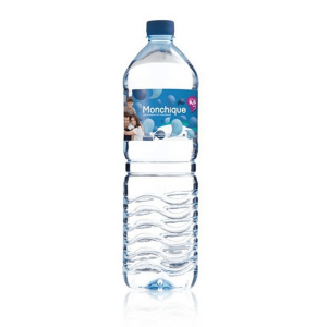 agua monchique 1,5 l