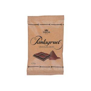 CHOCOLATE PO PANTAGRUEL 125GR